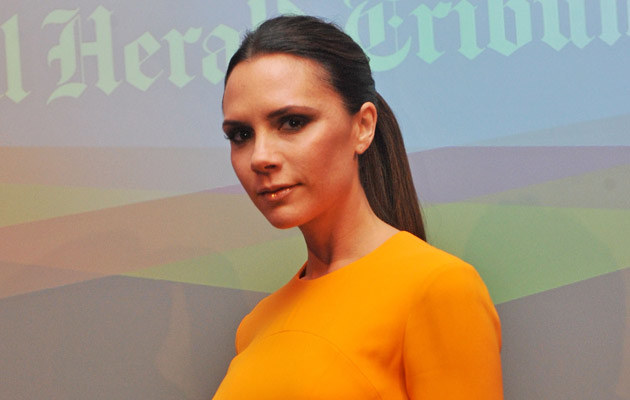 Victoria Beckham, fot. Samir Hussein  /Getty Images/Flash Press Media