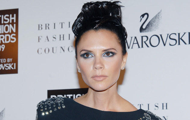 Victoria Beckham, fot. Stuart Wilson  /Getty Images/Flash Press Media