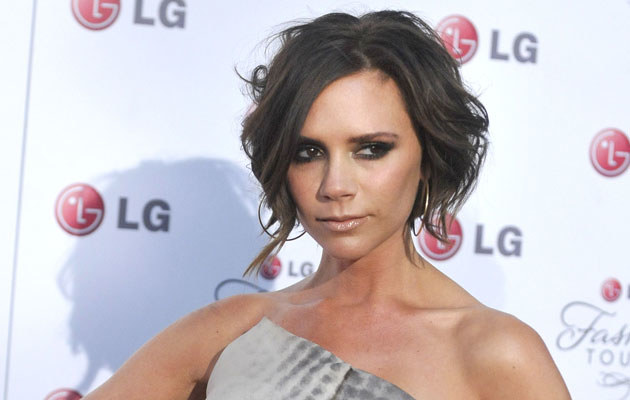 Victoria Beckham, fot. Toby Canham   /Getty Images/Flash Press Media