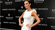 Victoria Beckham i jej sukienki