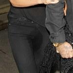 Victoria Beckham i jej wielka plama na spodniach! Ale wpadka!