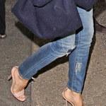 Victoria Beckham jest przeraźliwie chuda! Co się dzieje?!