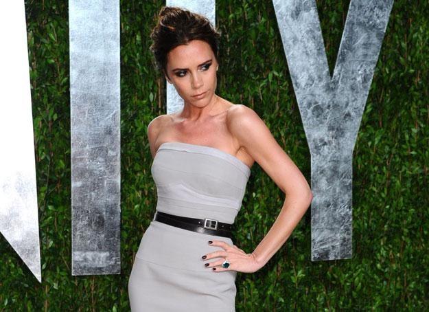 Victoria Beckham: Jeszcze szczupła czy już chuda? fot. Alberto E. Rodriguez /Getty Images/Flash Press Media
