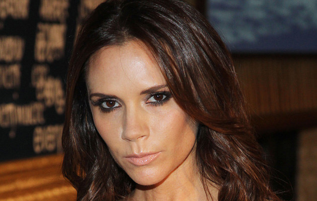 Victoria Beckham ma gest! /Rob Kim /Getty Images