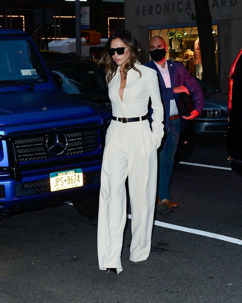 Victoria Beckham ma świetny styl /LIKE, ROBA /East News