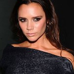 Victoria Beckham na Fashion Week