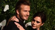 Victoria Beckham odchudza Davida!