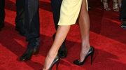 Victoria Beckham odstawia obcasy