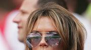 Victoria Beckham okazuje czułości mężowi. Rzadki widok!