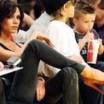 Victoria Beckham porzuciła szpilki?
