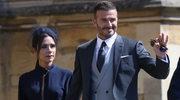 Victoria Beckham ubrała się niestosownie na ślub Harry'ego i Meghan? Zabrała głos!