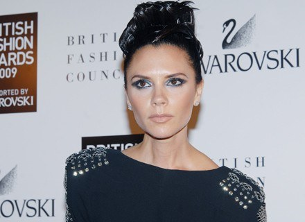 Victoria Beckham /Getty Images/Flash Press Media