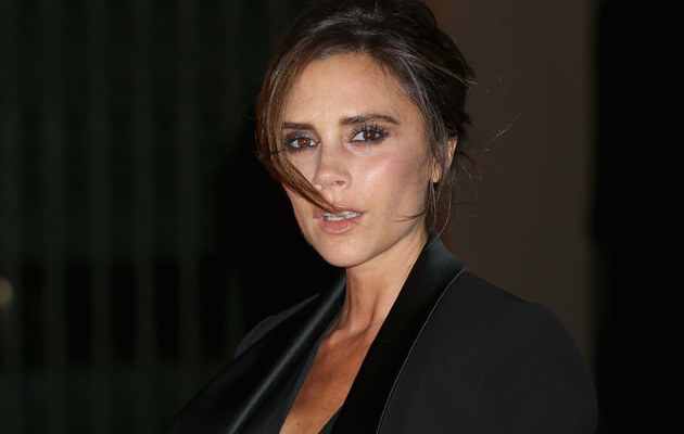 Victoria Beckham /Chris Jackson /Getty Images