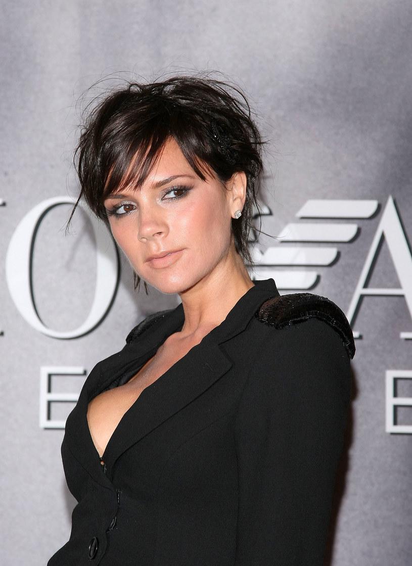 Victoria Beckham /Michael Loccisano /Getty Images