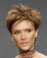 Victoria Beckham /poboczem.pl