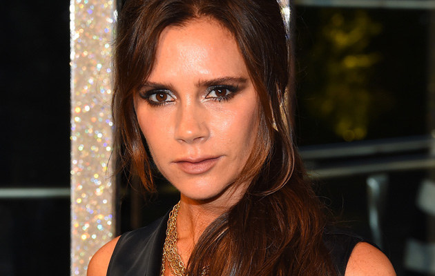 Victoria Beckham /Larry Busacca /Getty Images