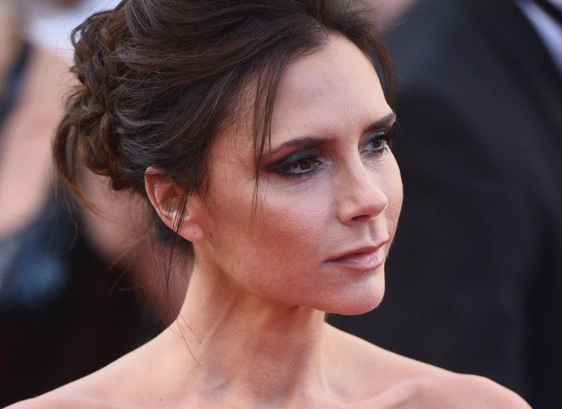 Victoria Beckham /Getty Images