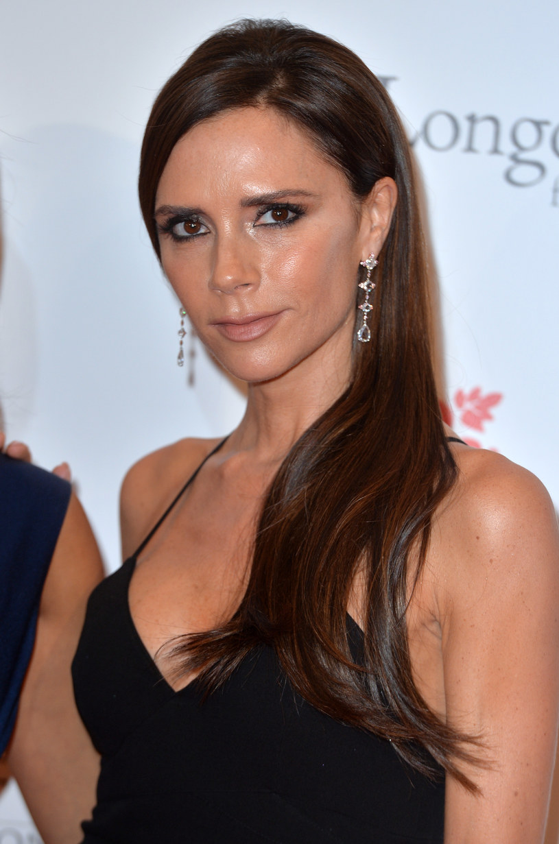 Victoria Beckham /Anthony Harvey /Getty Images