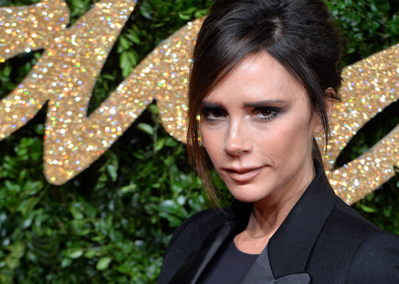 Victoria Beckham /Anthony Harvey /Getty Images