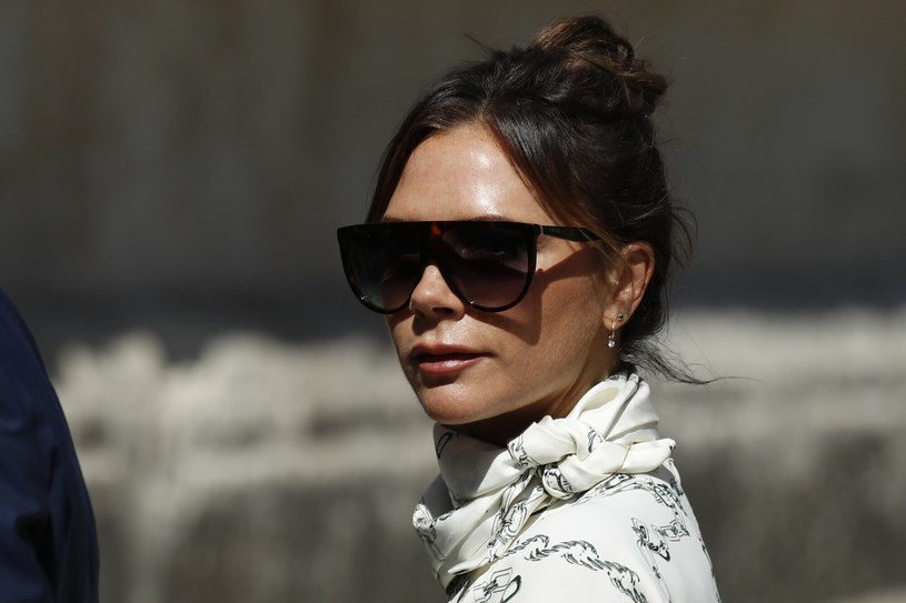 Victoria Beckham /Jesus Briones/G3 Online/East News /East News