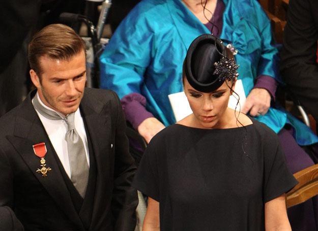 Victoria czuje się w ciąży jak wieloryb /Getty Images/Flash Press Media