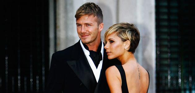 Victoria i David, fot. Ian Walton  /Getty Images/Flash Press Media