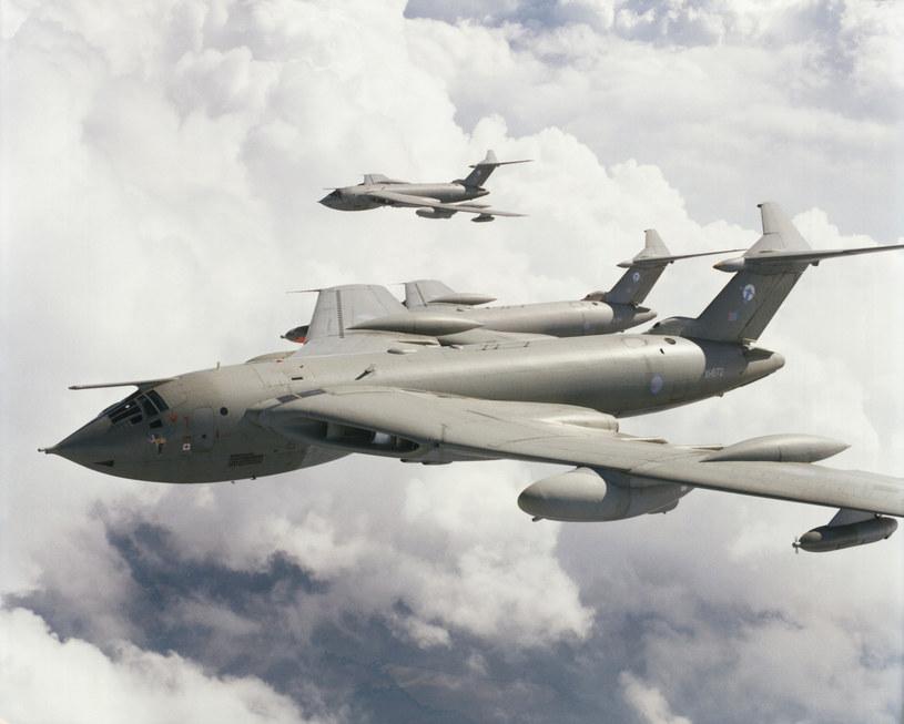 Victory uczestnicztły w dwóch wojnach. W 1982 i 1991 roku /aviation-images.com/Mary Evans Picture Library /East News