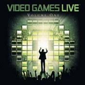 różni wykonawcy: -Video Games Live