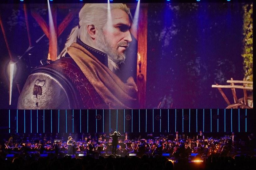 Video Games Music Gala w Tauron Arenie Kraków, 2 czerwca 2018 / fot. awroblewska, blackshadowstudio /materiały prasowe