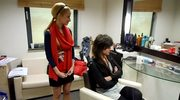"Videoblog Sabiny - odc.7 ""Stylizacja fryzur"""