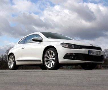 Videotest: VW scirocco
