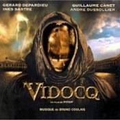 muzyka filmowa: -Vidocq