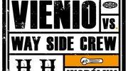 """Vienio & Way Side Crew prezentują """"Wspólny mianownik"""""""