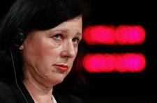 Viera Jourova: Mamy wielki ból głowy z orzeczeniem niemieckiego trybunału z Karlsruhe