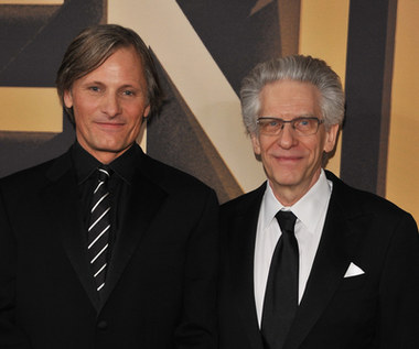 Viggo Mortensen: Dlaczego David Cronenberg nie ma Oscara?