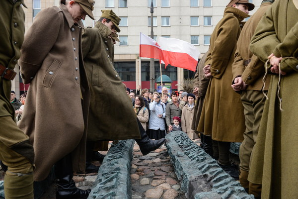 VII Katyński Marsz Cieni