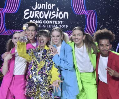 Viki Gabor po zwycięstwie na Eurowizji Junior 2019. Co powiedziała podczas pierwszego wywiadu?