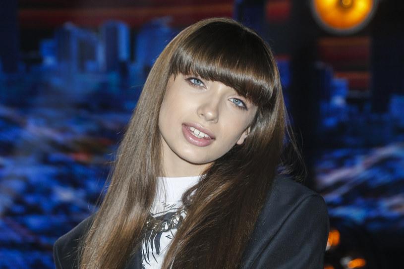 Viki Gabor wyznała, że szkoła jest dla niej bardzo ważna /Baranowski Michał  /AKPA