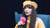 """Viki Gabor zdradziła, o czym jest piosenka """"Superhero"""""""