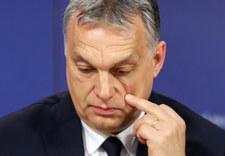 Viktor Orban: Fidesz był o centymetr od wystąpienia z EPL