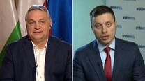 Viktor Orban: Pieniądze nie są najważniejsze