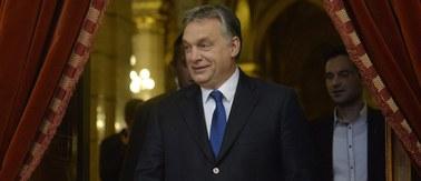 """Viktor Orban zapowiada referendum ws. przyjmowania uchodźców. """"Odpowiadamy na publiczne nastroje"""""""