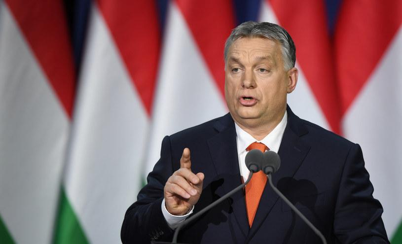 Viktor Orban /Attila Kisbenedek /AFP