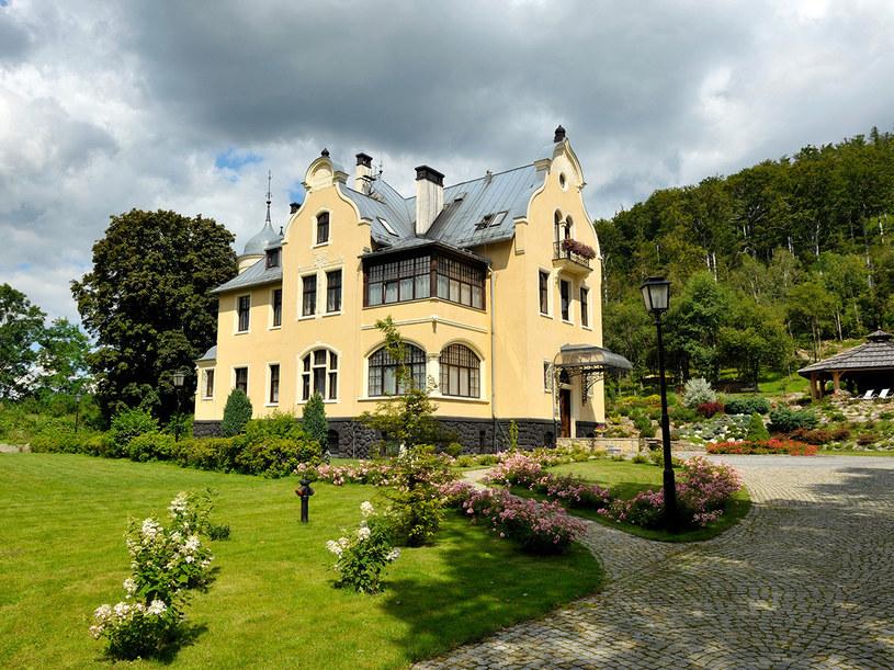 Villa Elise /materiały prasowe