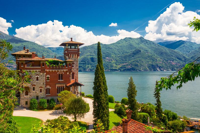 """Villa Gaeta zagrała w filmie o Jamesie Bondzie – """"Casino Royale"""". Można w niej wynająć apartamenty /123RF/PICSEL"""