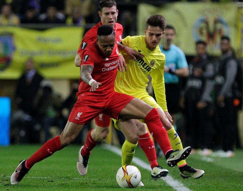 Villareal - Liverpool /AFP