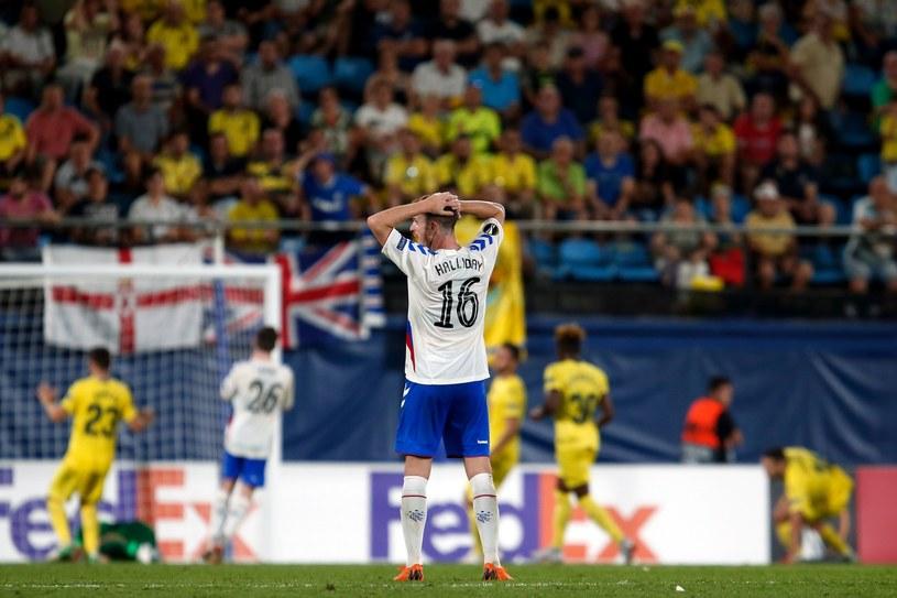 Villarreal CF - Glasgow Rangers /AFP