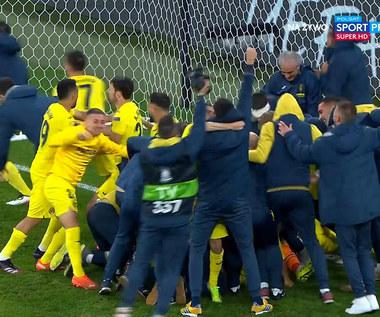 Villarreal - Manchester United 1-1, karne: 11-10. SKRÓT MECZU. WIDEO (POLSAT SPORT)