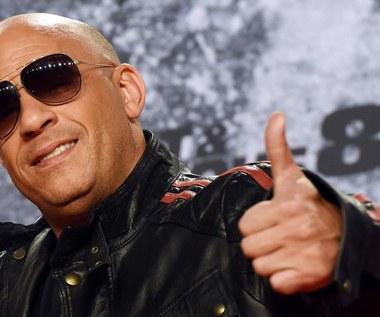 Vin Diesel będzie gwiazdą filmu nawiązującego do kultowej gry zręcznościowej