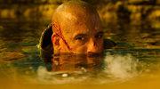 Vin Diesel odizolowany od świata